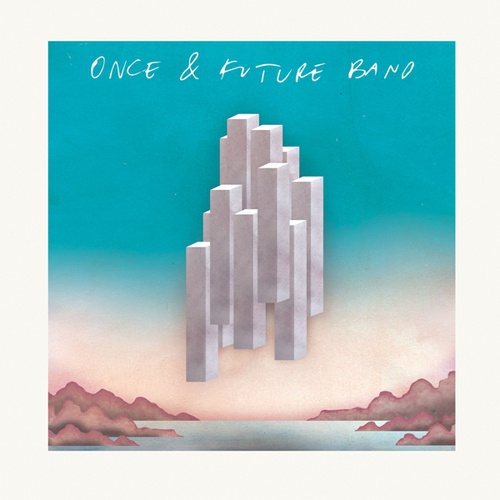 ONCE AND FUTURE BAND, s/t cover
