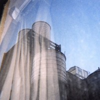 Cover SUN KIL MOON, common as light and love are red valleys of blood