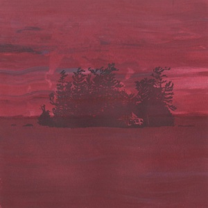 Cover BESNARD LAKES, are the divine wind