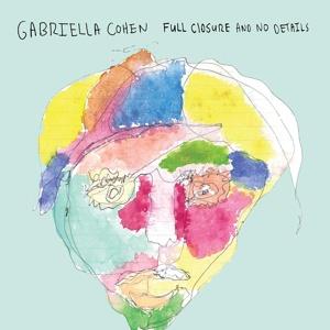 GABRIELLA COHEN, full closure and no details cover