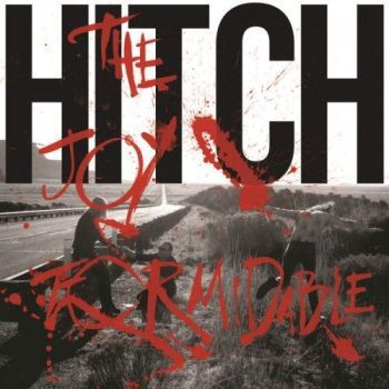 Cover JOY FORMIDABLE, hitch