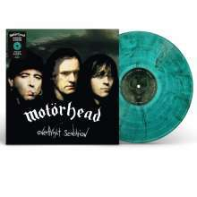 Cover MOTÖRHEAD, overnight sensation