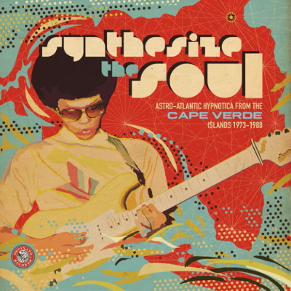 Cover V/A, synthesize the soul