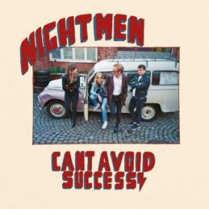 Cover NIGHTMEN, can´t avoid success