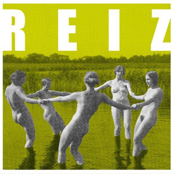 REIZ, s/t cover