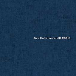 Cover V/A, new order presents be music