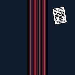 ARNAUD REBOTINI/DAVID CARETTA, classico ep cover