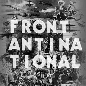 Cover HENRY FONDA, front antinational