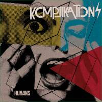 KOMPLIKATIONS, humans cover