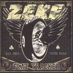 Cover ZEKE, flat tracker