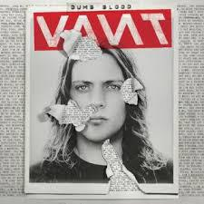 VANT, dumb blood cover