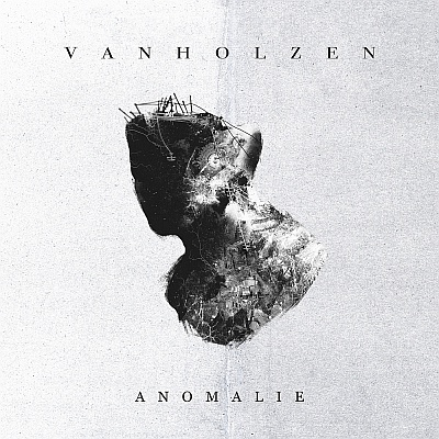 VAN HOLZEN, anomalie cover
