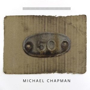 Cover MICHAEL CHAPMAN, 50