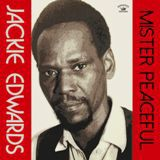 Cover JACKIE EDWARDS, mr. peaceful