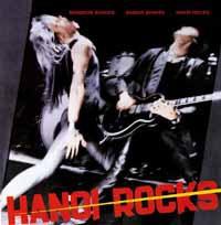 HANOI ROCKS, bangkok shocks, saigon shakes cover