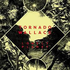 Cover TORNADO WALLACE, lonely planet