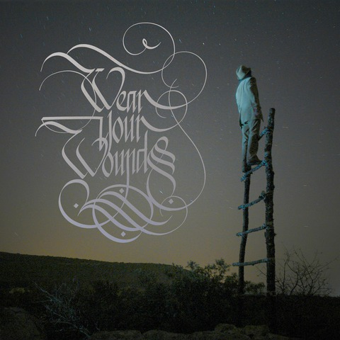 WEAR YOUR WOUNDS, wyw cover