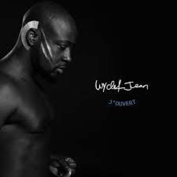 Cover WYCLEF JEAN, j´ouvert