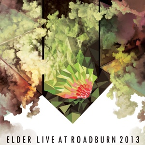 Cover ELDER, live at roadburn 2013