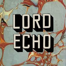 Cover LORD ECHO, harmonies