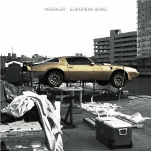 KREIDLER, european song cover