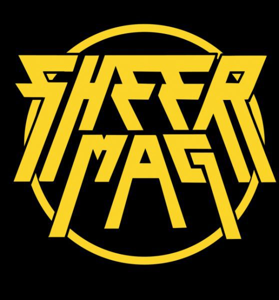 SHEER MAG, compilation cover