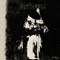 VERHEERER, archar cover