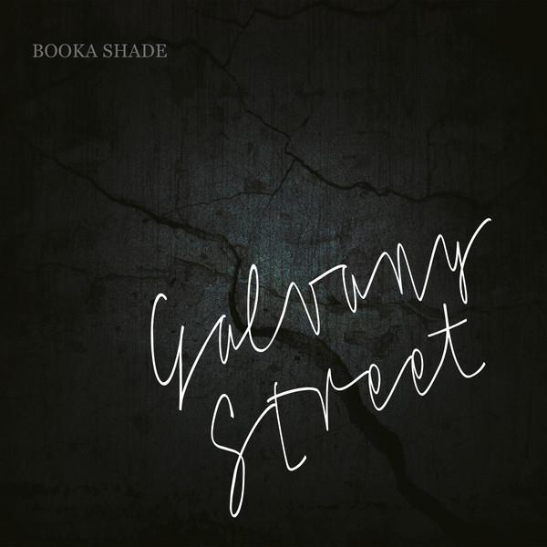 BOOKA SHADE, galvany street cover