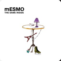 Cover MESMO, the same inside