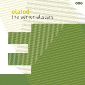 SENIOR ALLSTARS, elated cover
