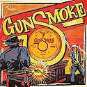 V/A, gunsmoke vol. 02 cover