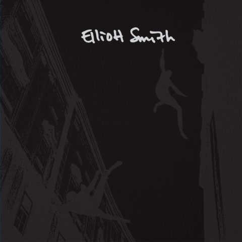 ELLIOTT SMITH, either/or (deluxe) cover