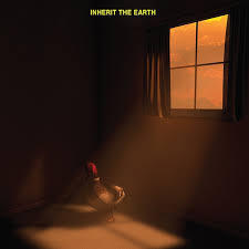 SLUGABED, inherit the earth cover