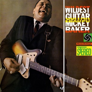 MICKEY BAKER, the wildest guitar cover