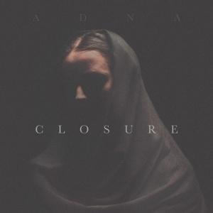 ADNA, closure cover