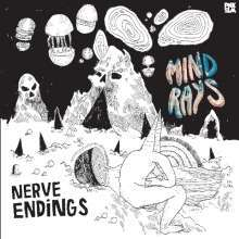 MIND RAYS, nerve endings cover