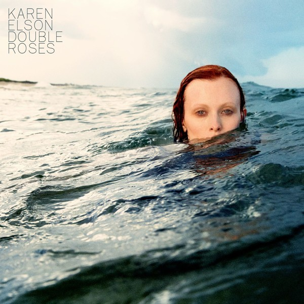 Cover KAREN ELSON, double roses