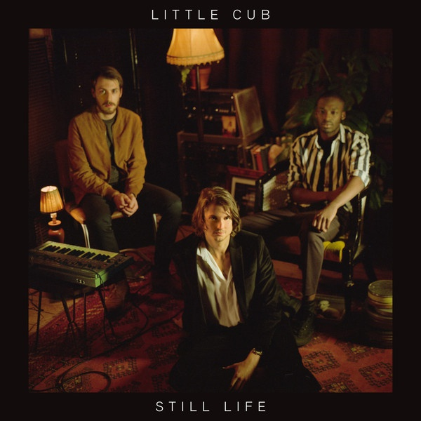 LITTLE CUB, still life cover