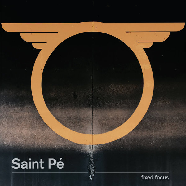 SAINT PÉ, fixed focus cover