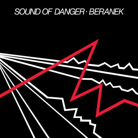 BERANEK, sound of danger cover