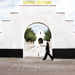 Cover SOPHIE ZELMANI, my song