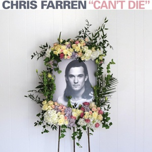 Cover CHRIS FARREN, can´t die