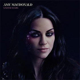 AMY MACDONALD, under stars cover