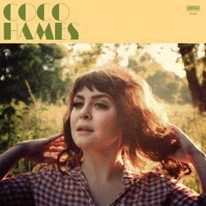 Cover COCO HAMES, s/t