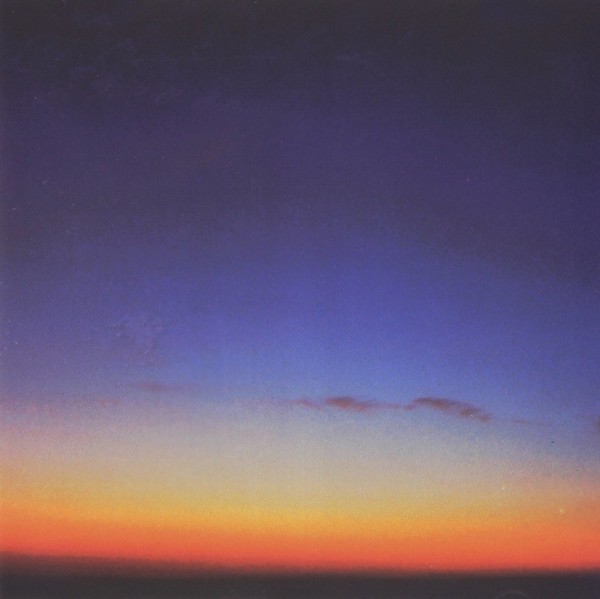 Cover FLYING SAUCER ATTACK, s/t