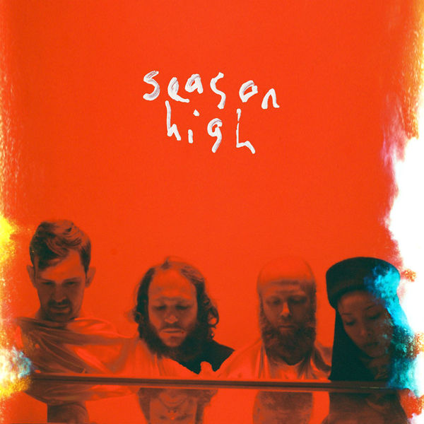 Cover LITTLE DRAGON, season high
