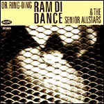Cover DR. RING DING, ram di dance