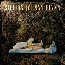 Cover JOHNNY FLYNN, sillion