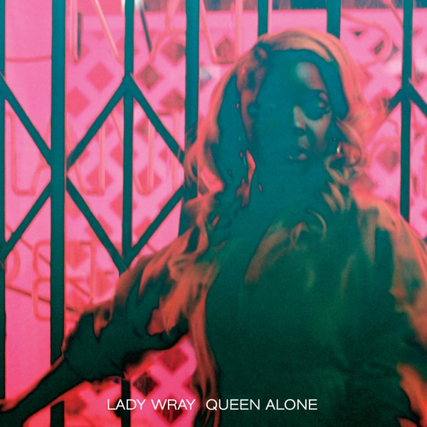 Cover LADY WRAY, queen alone