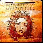 Cover LAURYN HILL, miseducation of